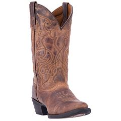2313fb2be3f Laredo Maddie Women s Distressed Cowboy Boots