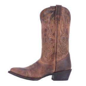 Laredo Maddie Women's Distressed Cowboy Boots