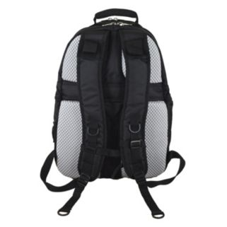 Milwaukee Bucks Premium Laptop Backpack
