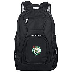 Boston Celtics Premium Laptop Backpack