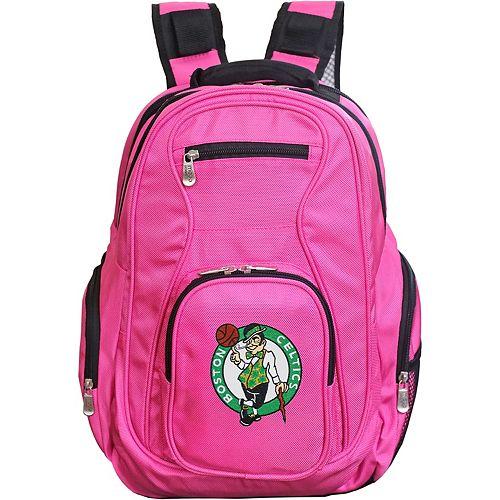 Boston Celtics Premium Laptop Backpack