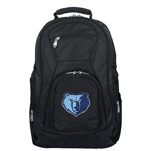 Memphis Grizzlies Premium Laptop Backpack