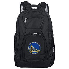 Golden State Warriors Premium Laptop Backpack