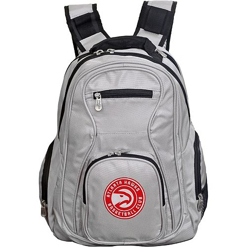 Atlanta Hawks Premium Laptop Backpack