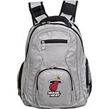 Miami Heat Premium Laptop Backpack