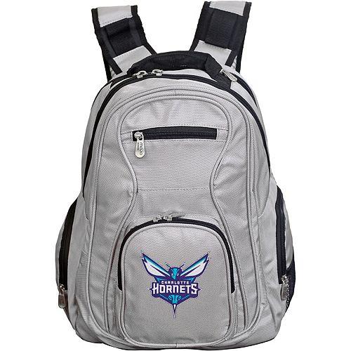 Charlotte Hornets Premium Laptop Backpack