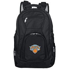 New York Knicks Premium Laptop Backpack