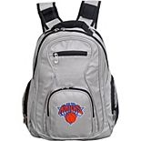 New York Knicks Premium Laptop Backpack