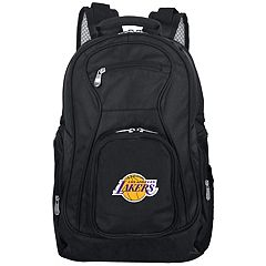 Los Angeles Lakers Premium Laptop Backpack