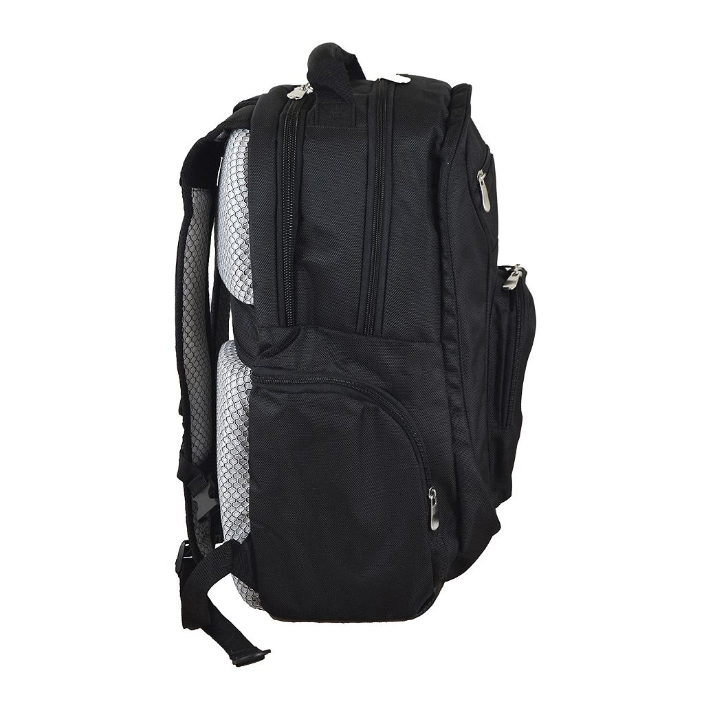 Brooklyn Nets Premium Laptop Backpack