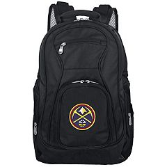Denver Nuggets Premium Laptop Backpack