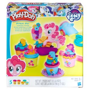 My Little Pony Pinkie Pie Cupcake Party by Play-Doh