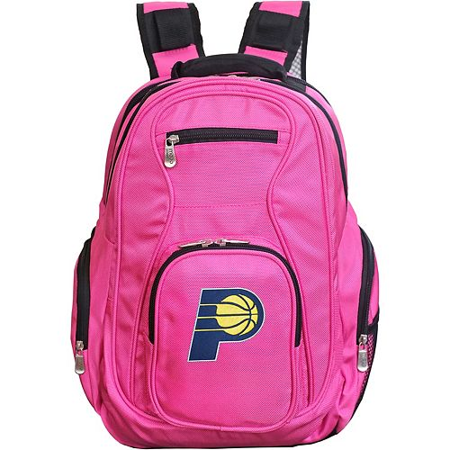 Indiana Pacers Premium Laptop Backpack