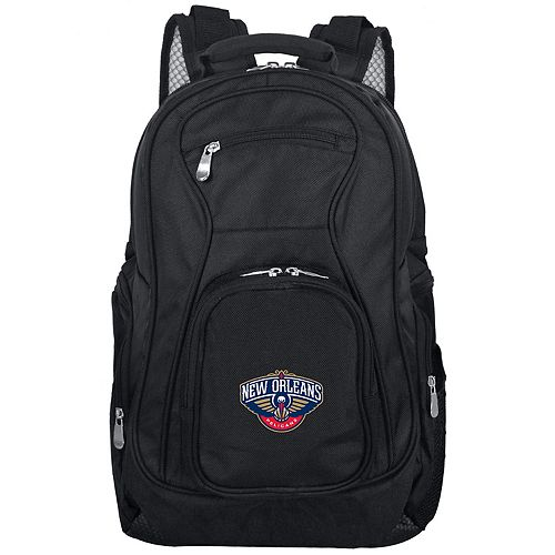 New Orleans Pelicans Premium Laptop Backpack
