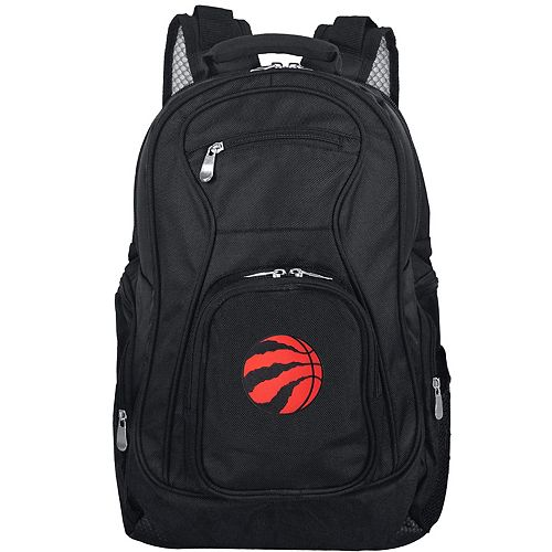 Toronto Raptors Premium Laptop Backpack