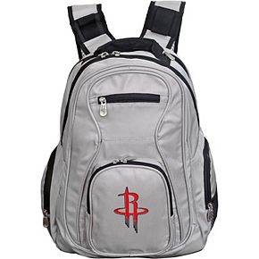 Houston Rockets Premium Laptop Backpack
