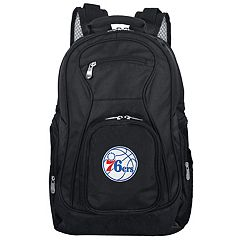 Philadelphia 76ers Premium Laptop Backpack