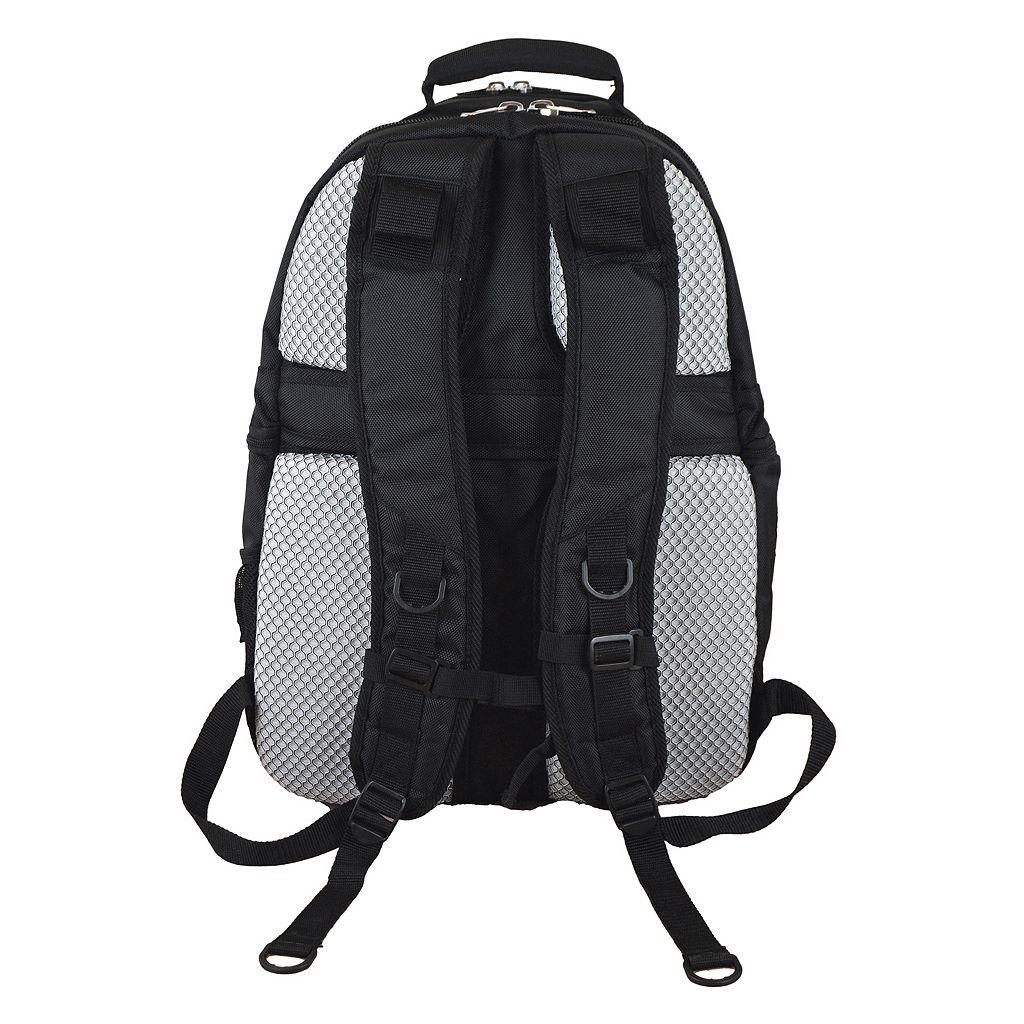 Philadelphia 76ers Premium Laptop Backpack