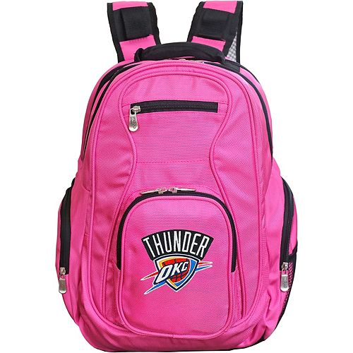 Oklahoma City Thunder Premium Laptop Backpack