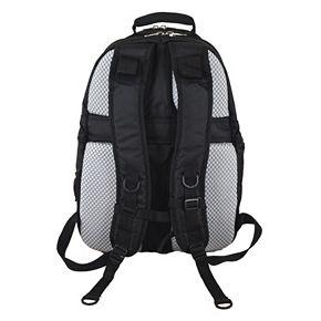 Detroit Pistons Premium Laptop Backpack