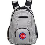 Detroit Pistons Premium Laptop Backpack