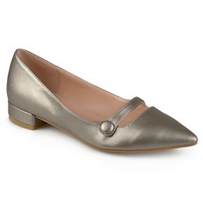 Journee Collection Vasha Women's Pointed Dress Shoes