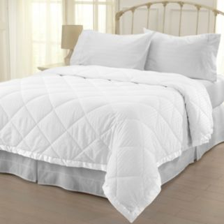 Romana Collection Luxurious Down Alternative Blanket