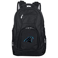 Carolina Panthers Premium Laptop Backpack