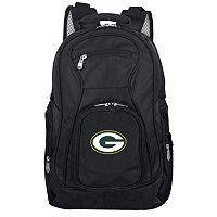 Green Bay Packers Premium Laptop Backpack