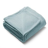 Marlo Collection Plush Fleece Luxury Blanket