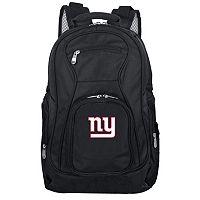 New York Giants Premium Laptop Backpack