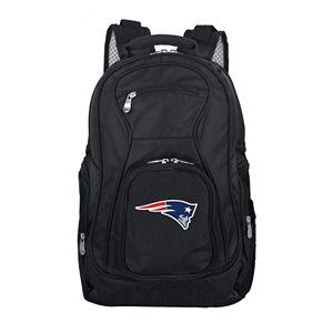New EnglandPatriots Premium Laptop Backpack