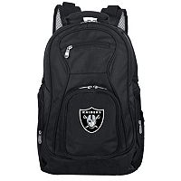 Oakland Raiders Premium Laptop Backpack
