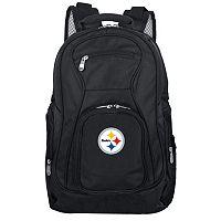 Pittsburgh Steelers Premium Laptop Backpack