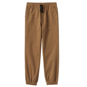 Boys 8-20 Hollywood Jeans Twill Jogger Pants