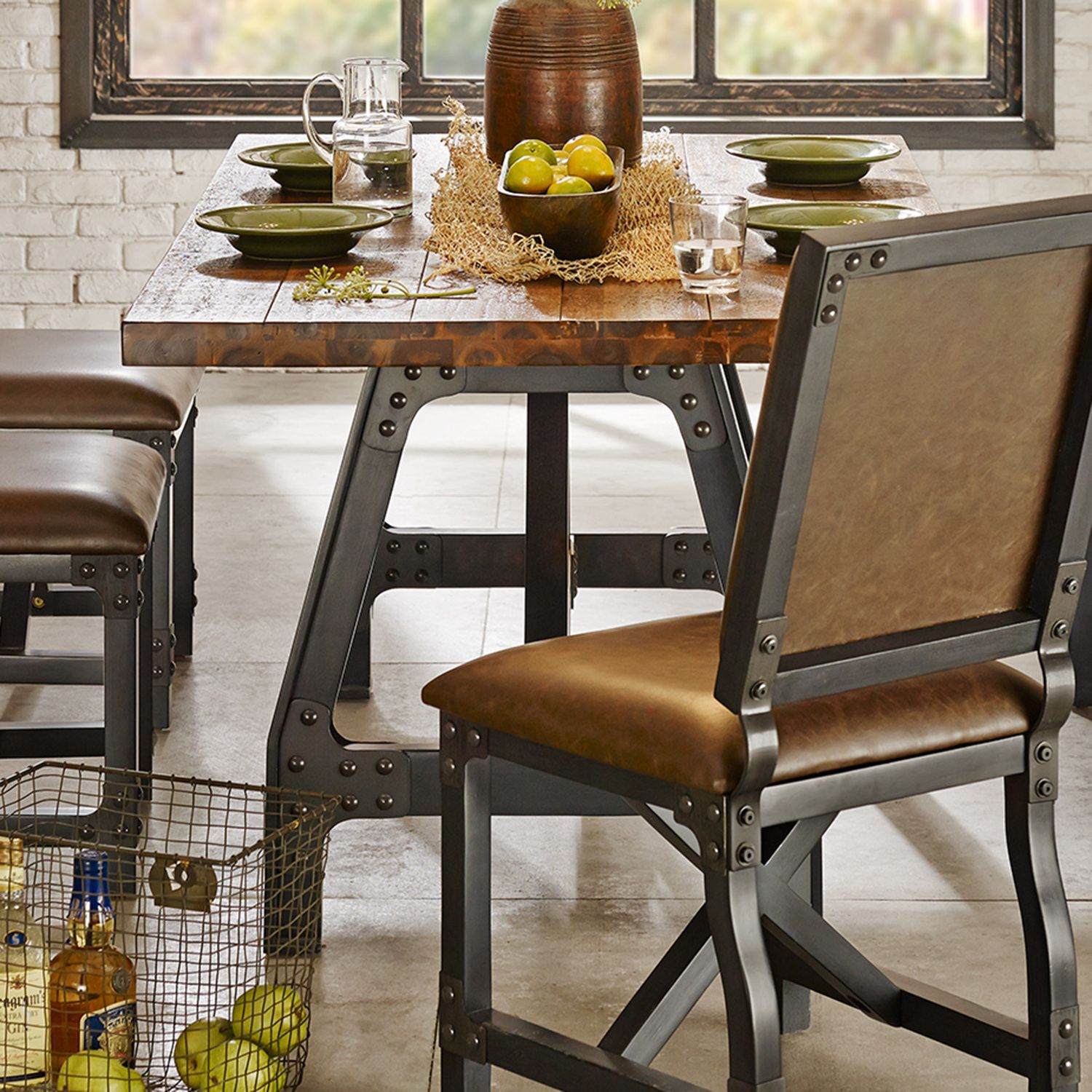 INK IVY Dining Room Chairs