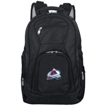 Colorado Avalanche Premium Laptop Backpack