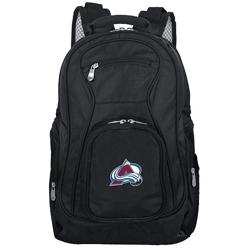 Colorado Avalanche Premium Laptop Backpack