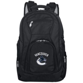 Vancouver Canucks Premium Laptop Backpack