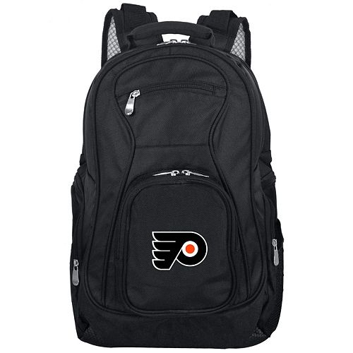 Philadelphia Flyers Premium Laptop Backpack