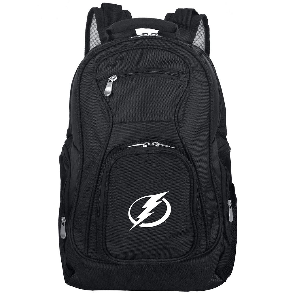 Tampa Bay Lightning Premium Laptop Backpack