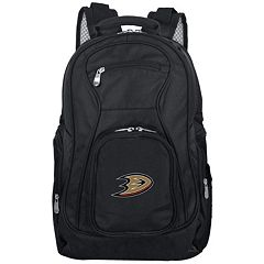 Anaheim Ducks Premium Laptop Backpack