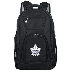 Toronto Maple Leafs Premium Laptop Backpack