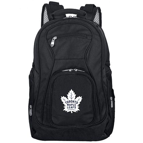 Toronto Maple Leafs Premium Laptop Backpack