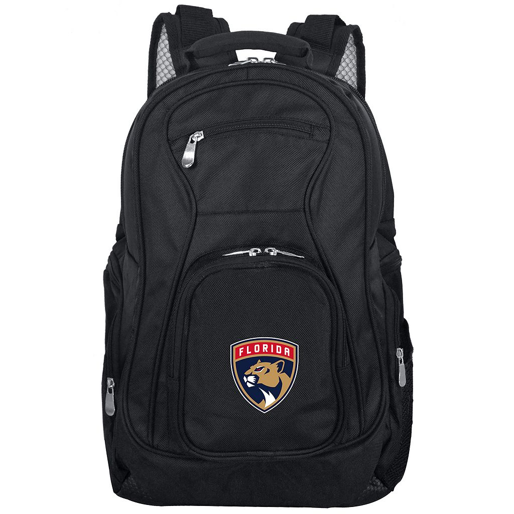 Florida Panthers Premium Laptop Backpack