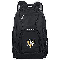 Pittsburgh Penguins Premium Laptop Backpack