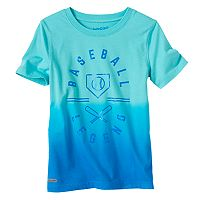 Boys 4-10 Jumping Beans® Play Cool Dip-Dyed Sports Graphic Tee