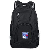 New York Rangers Premium Laptop Backpack
