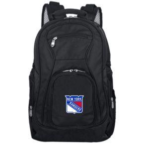 New York Rangers Premium Laptop Backpack
