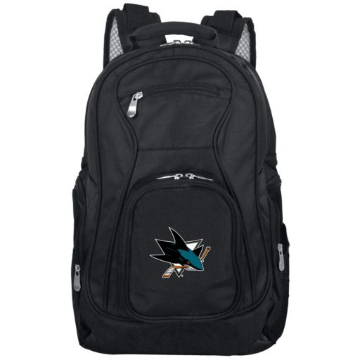 San Jose Sharks Premium Laptop Backpack